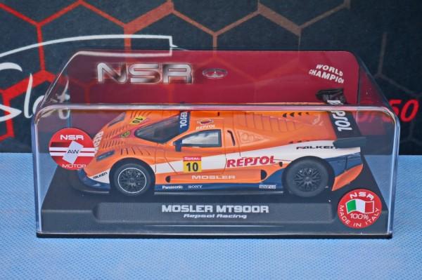 Mosler MT900R Repsol Racing #10