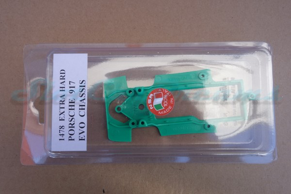 NSR 917K Chassis EVO Extra Hard Green