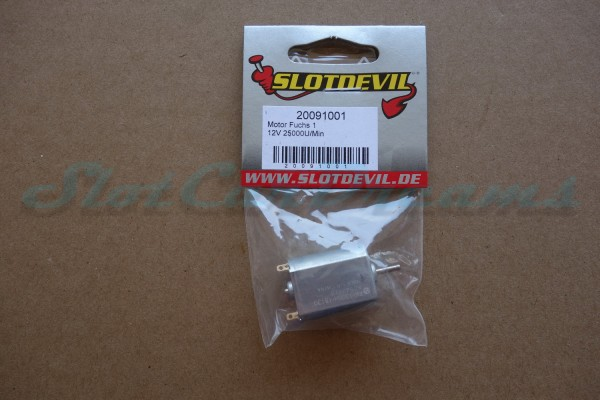 Slotdevil Motor Fuchs 2