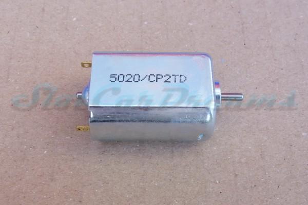 Slotdevil 5020 Motor 20000 Carrera 124
