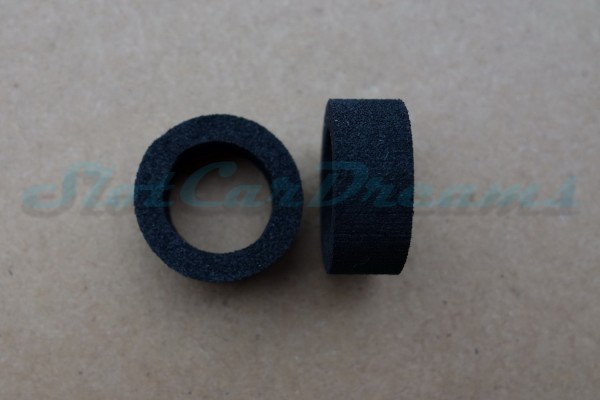"""Slotdevil Moosis 20,5 x 8 mm Typ 2 Hart Superleicht => """"Paar"""""""