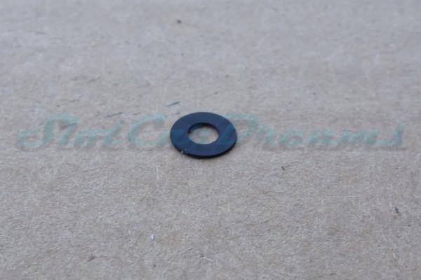 """Achsdistanz 0,2 mm Kunststoff 2,38 mm => """"Stück"""""""