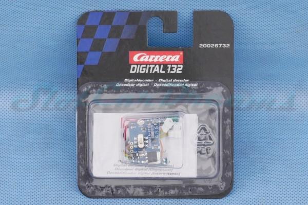 Digitaldecoder 132 Autos