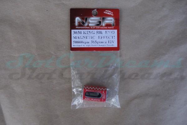 NSR Motor King 50K