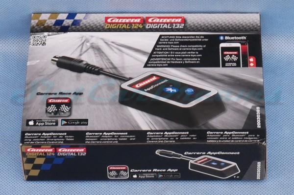 Carrera Appconnect 2.0
