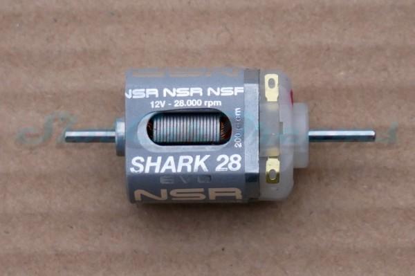 NSR Motor Shark 28K