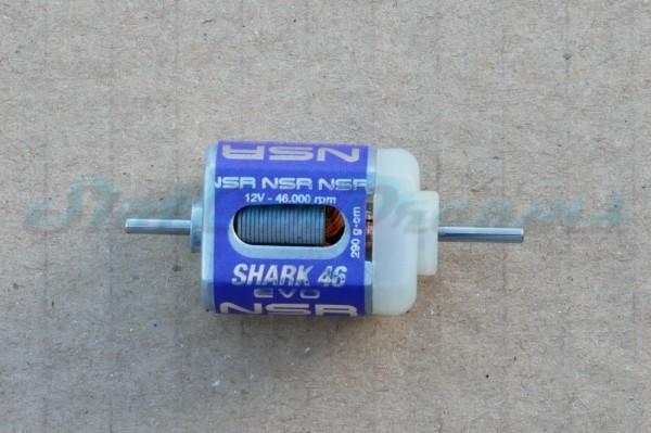NSR Motor Shark 46K