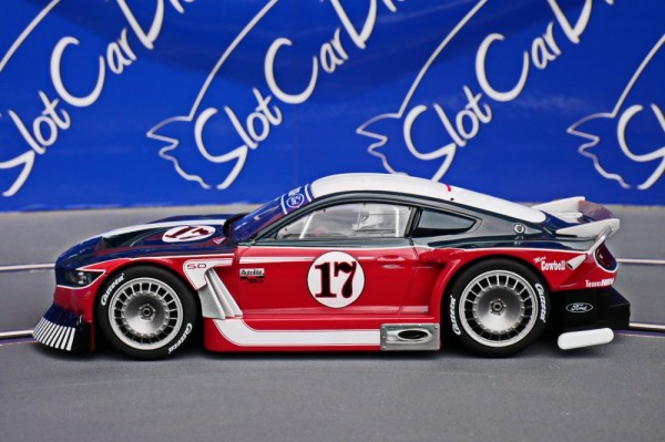 Ford Mustang GTY #17