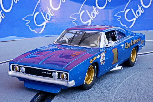 Dodge Charger 500 #1