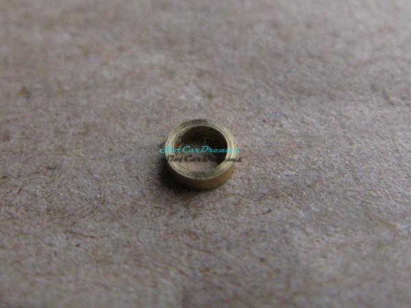 "NSR Achsdistanzscheibe 1 mm 3/32 => ""Stück"""