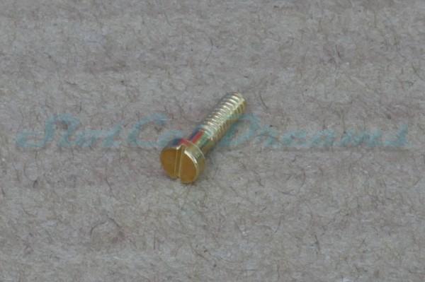 """NSR Metrische Schraube 2,2 x 8 mm => """"Stück"""""""
