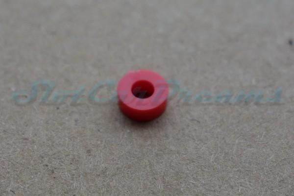 """NSR Achsdistanzscheibe Kunststoff 2 mm 3/32 => """"Stück"""""""