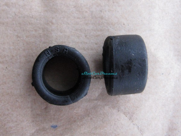 """NSR Reifen 5231 Ultragrip 20,5 x 11 mm => """"Paar"""""""