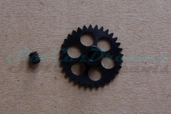 NSR Spurzahnrad 32Z Ø17,5 mm
