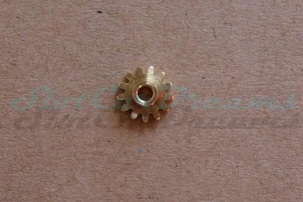 """NSR Motorritzel AW 7,5 mm 13 Zähne Messing => """"Stück"""""""