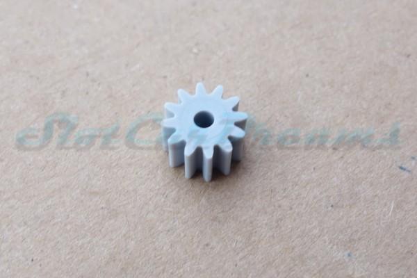 "NSR Motorritzel AW 7,5 mm 12 Zähne Kunststoff => ""Stück"""