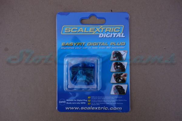Scalextric Digital Decoder