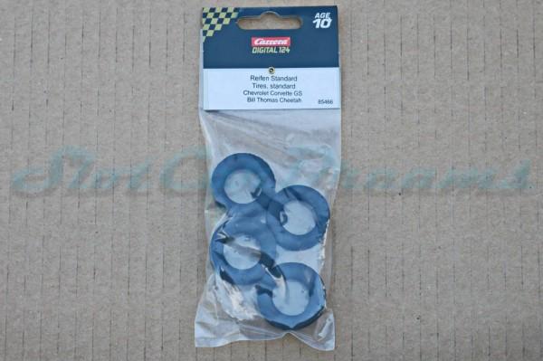 "Carrera 124 Corvette Grand Sport Reifen => ""Set"""