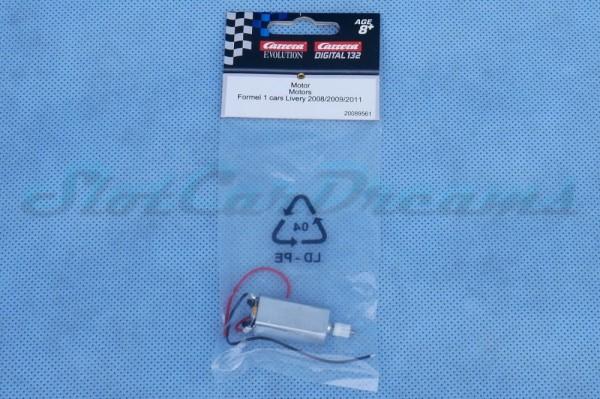 Motor Formel 1