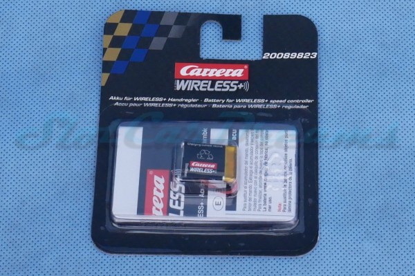 Ersatzakku Wireless+ Speed Controller