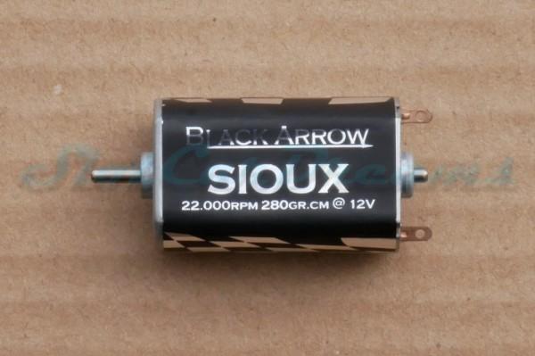 Black Arrow Motor Sioux 22K