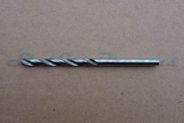 Spiralbohrer HSS N 3,7 mm