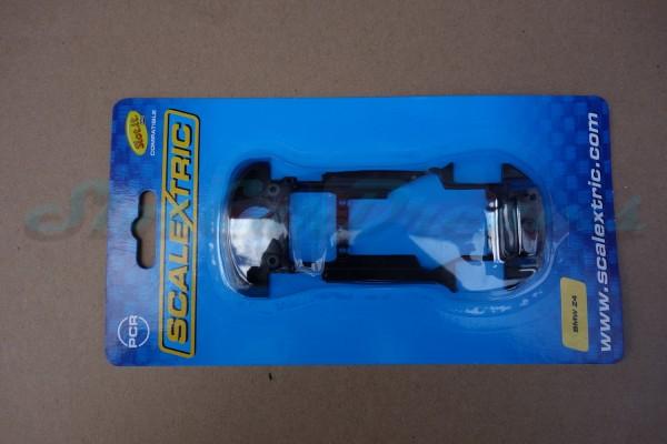 Scalextric PCR Chassis McLaren P1