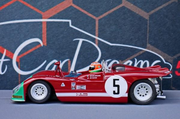 Alfa 33/3 Pocono 2011 #5