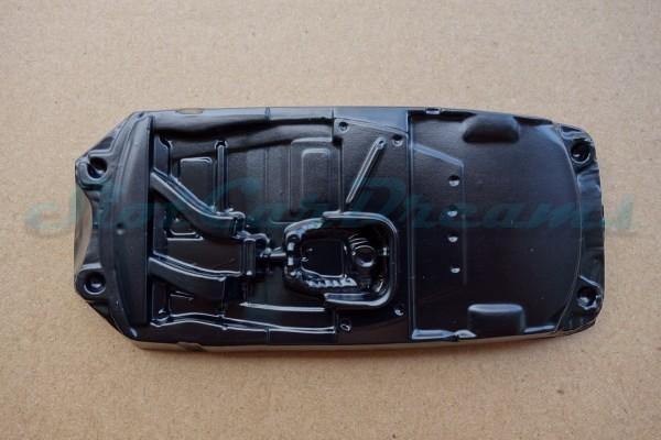 Carrera 132 DTM Mercedes Lexan Inlet bis 30777