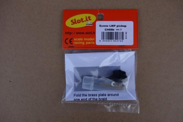 """Slot.it Leitkiel CH88 LMP => """"Set"""""""