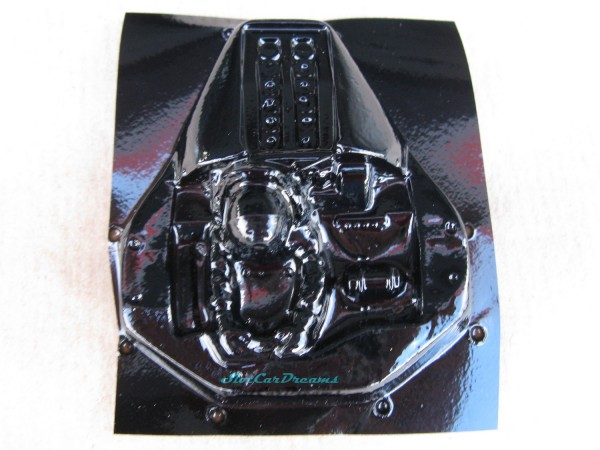 Slot.it Lexan Cockpit Jaguar XJR6 / 9 / 12