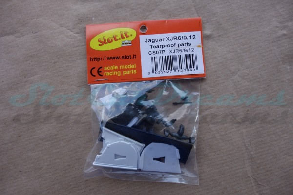 Kleinteile Ersatzset  Jaguar XJR6/9/12