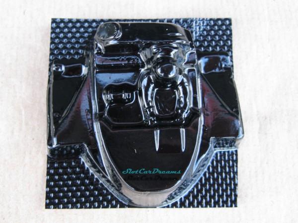Slot.it Lexan Cockpit Audi R8C Reloaded