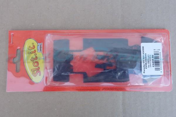 Slot.it Chassis Porsche 911 GT1