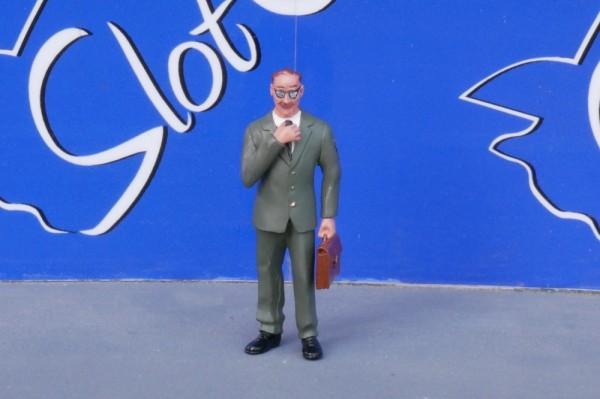 LMM Figur Charles mit Aktentasche