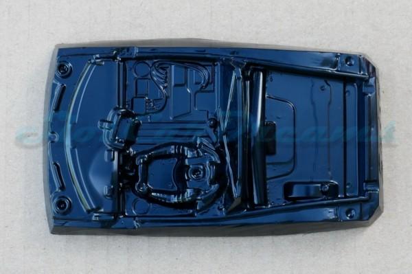 Carrera 124 Porsche 991 RSR Lexan Inlet