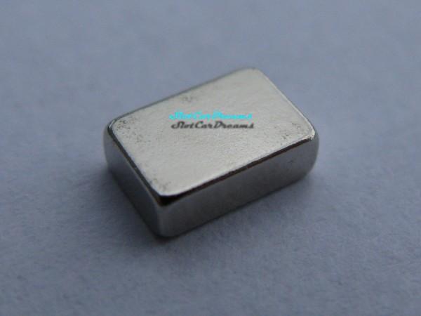 """Magnet 6 X 4 X 2 mm => """"Stück"""""""