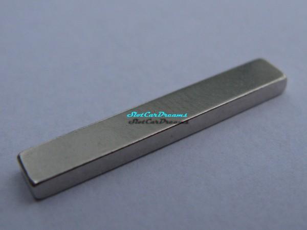 """Magnet 25 X 4 X 2 mm => """"Stück"""""""