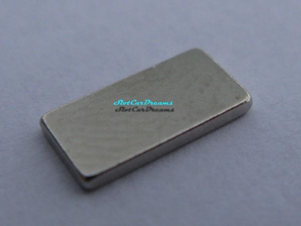 """Magnet 10 X 5 X 1 mm => """"Stück"""""""