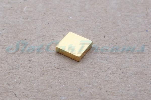 """Magnet 5 X 5 X 1,2 mm => """"Stück"""""""