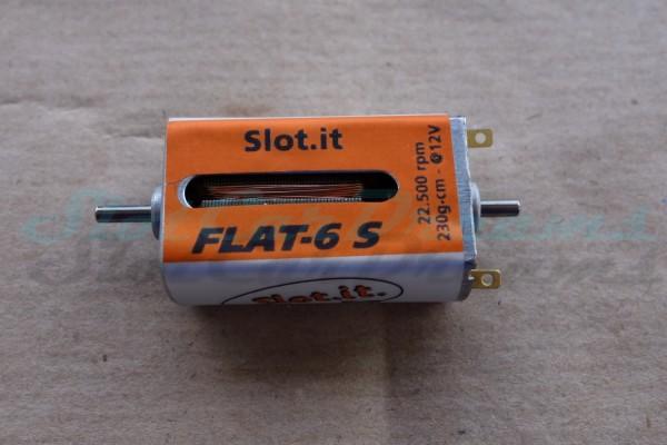 Slot.it Motor Flat-6 S 22.5K
