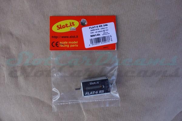 Slot.it Motor Flat-6 RS 25K