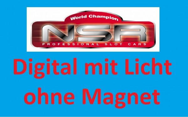 SCD NSR Digital + Tuning Kit