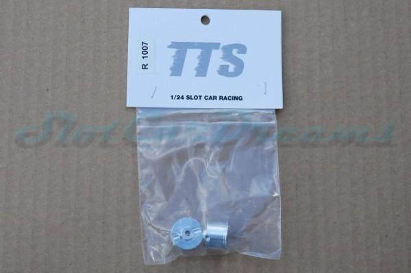 "TTS Felge 15,5 Rear für 3 mm => ""Paar"""