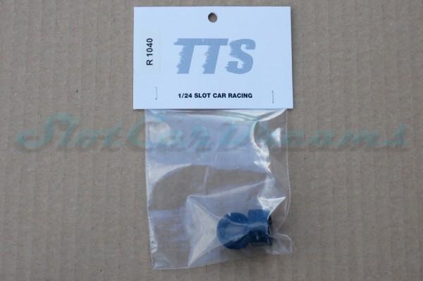 "TTS Reifen Simca Rear Profil Shore 25 => ""Paar"""