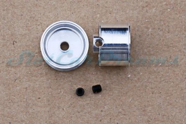 "RevoSlot Flachfelgen Rear 333 SP für 3 mm => ""Paar"""