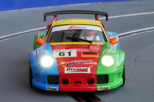 SCD RevoSlot Porsche GT2 Digital Kit