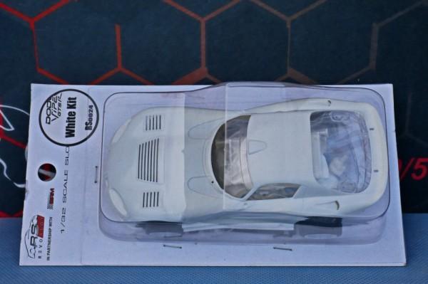 Viper GTS-R White Kit