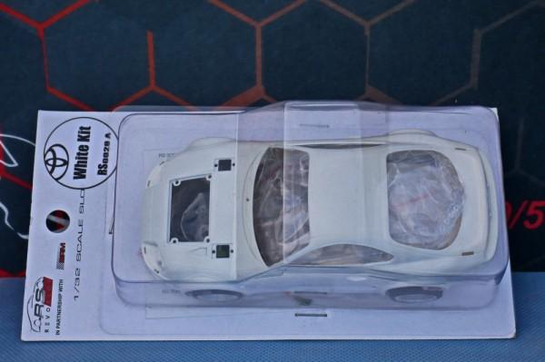 Toyota Supra White Kit Type A