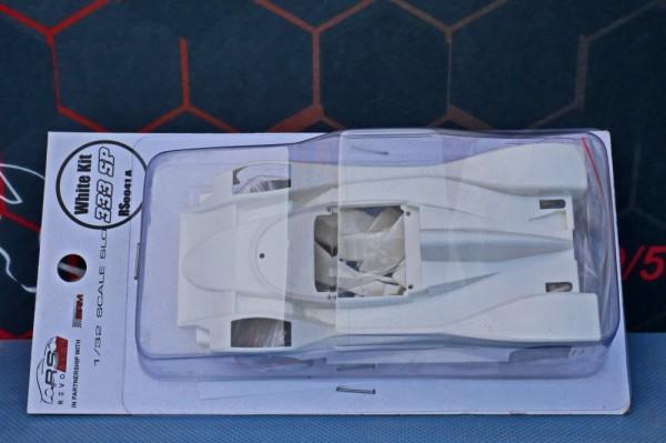 F. 333 SP White Kit Type A